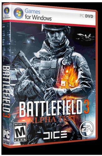 скачать онлайн battlefield 3 торрент