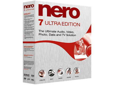 Keygen Nero Vision Express 3